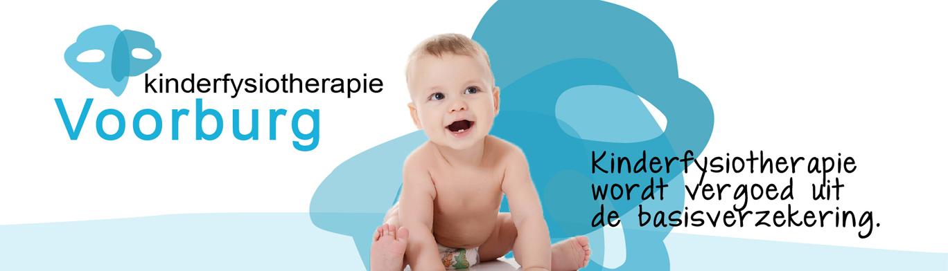 Kinderfysiotherapie Voorburg